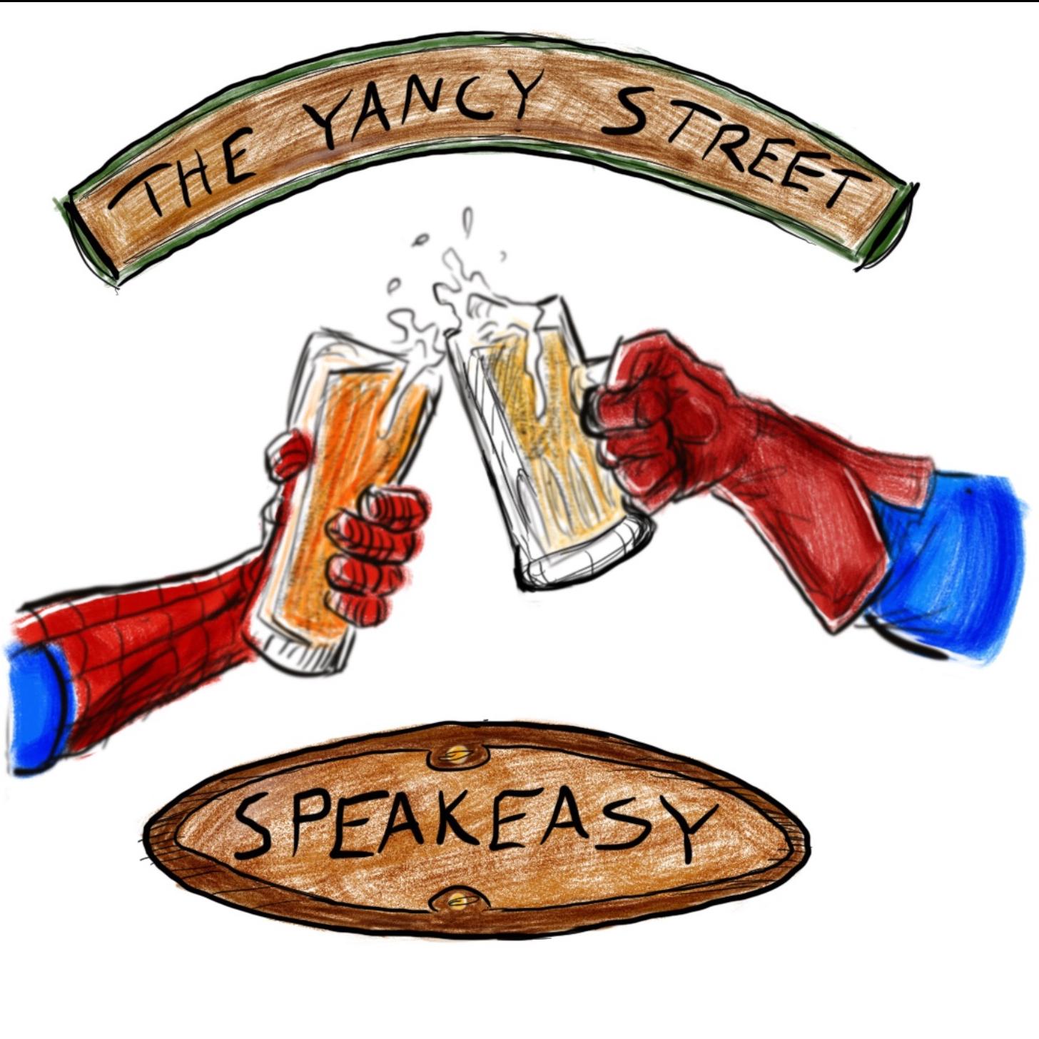 The Yancy St. Speakeasy